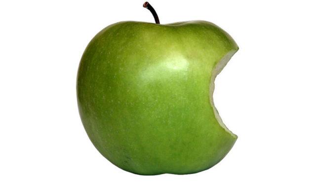 Apple et l'écologie