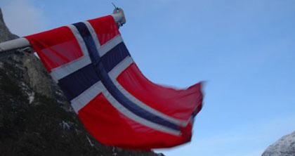 La Norvège vise la neutralité carbone en 2050