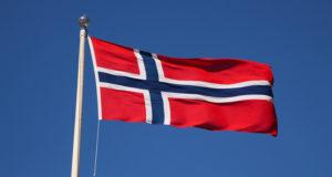 Empreinte carbone de la Norvège