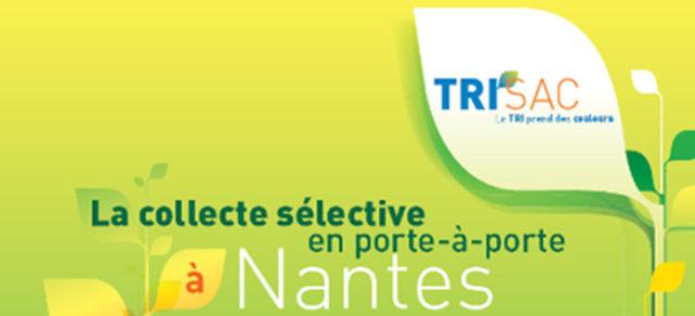 Tri sac à Nantes