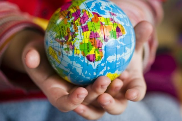 Jeux enfants pour la planète
