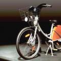 Le Bicloo, vélo en libre service à Nantes