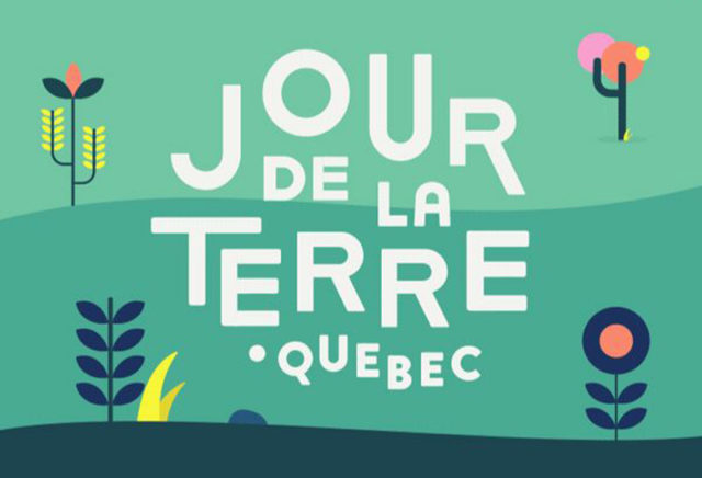 Jour de la Terre au Québec