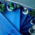 escalier-bleu-plantes