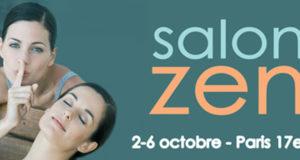Salon zen à Paris