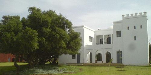 Ryad de l'Arganeraie - Essaouira