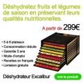 Deshydrateur alimentaire