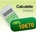 Soldes 2010 Calculette