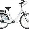 Un exemple de vélo Electrique Matra