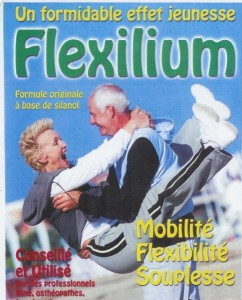 Flexilium bio : souplesse, mobilité et flexibilité
