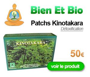 Detoxification Kinotakara
