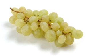 Cure de détoxification au raisin