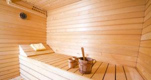 Les Saunas Infrarouges