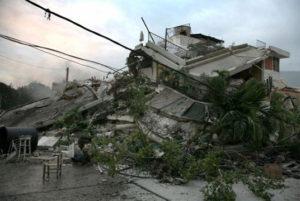 Bien et Bio s'associe avec Aide et Action pour Haïti
