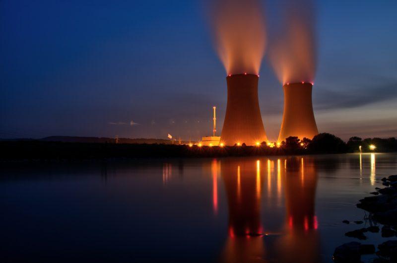 Centrale nucléaire pour voiture électrique