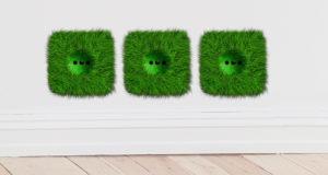 Electricité : énergie propre
