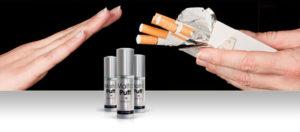 Arrêter de fumer avec des produits Bio