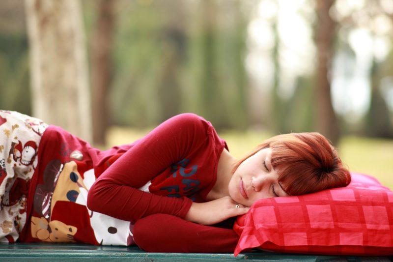 Un bon sommeil avec la luminothérapie