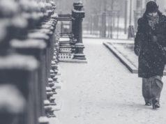 Blues de l'hiver