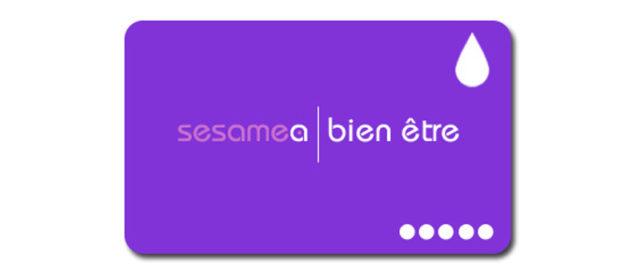 Chèque cadeau Sesamea
