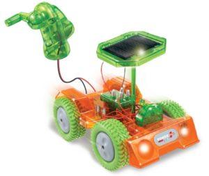 jeux solaire GRASSHOPPER
