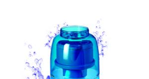 ioniseur eau portable carafe WIP