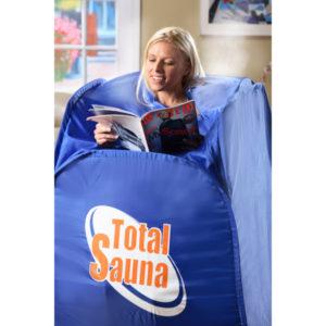 sauna portable
