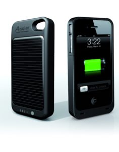 Chargeur pour iPhone 4
