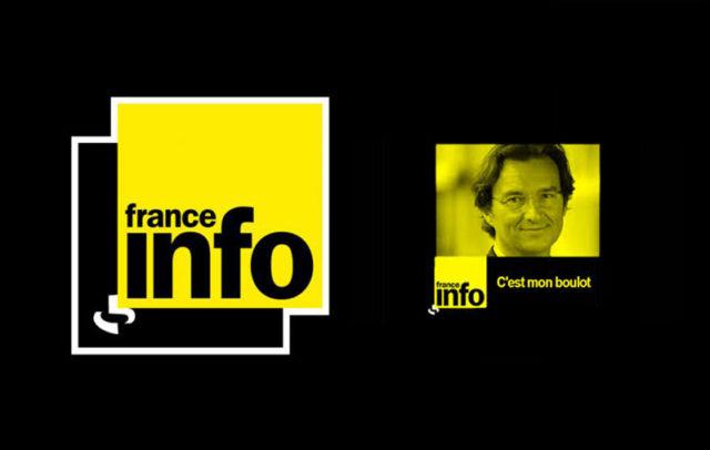 Emission France Info