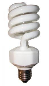Ampoule de Luminothérapie