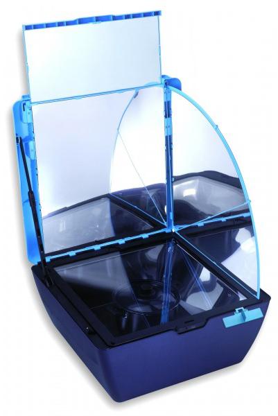 le four solaire qu 39 est ce que c 39 est. Black Bedroom Furniture Sets. Home Design Ideas