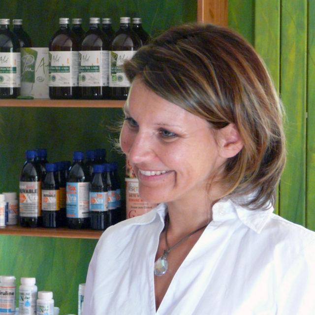 Ann Charlotte Taudiere