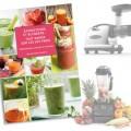 Tout savoir sur les jus frais avec ce nouveau livre des éditions Bien et Bio