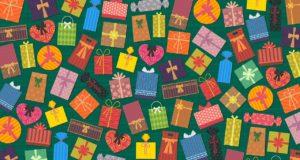 Cadeaux bio pour Noël