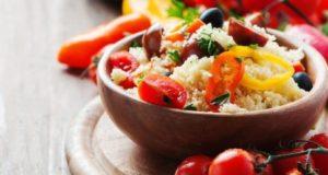 alimentation végétarienne bienfaits santé