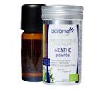 Utiliser l'huile essentielle menthe poivrée contre les maux de tête