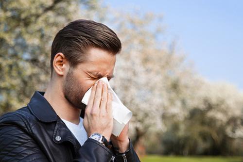 Lutter contre l'allergie tous les jours