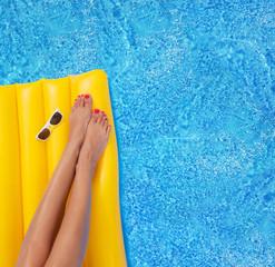 Détendez-vous en vacances