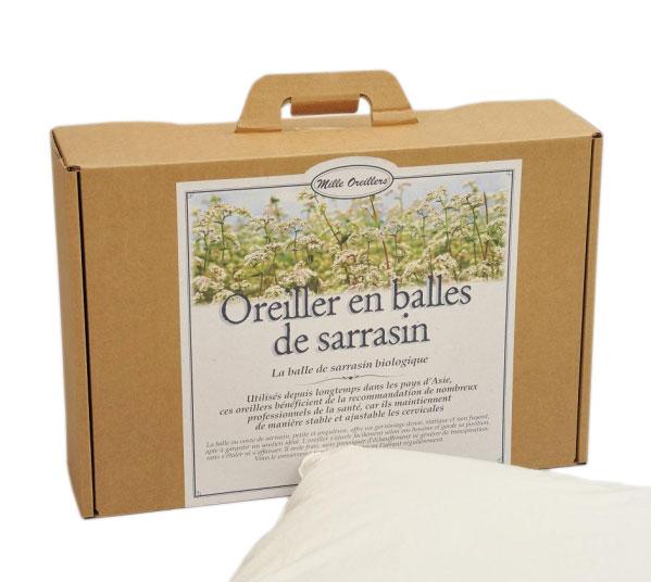 Oreiller naturel bio lequel vous correspond le plus - Choisir son oreiller ...