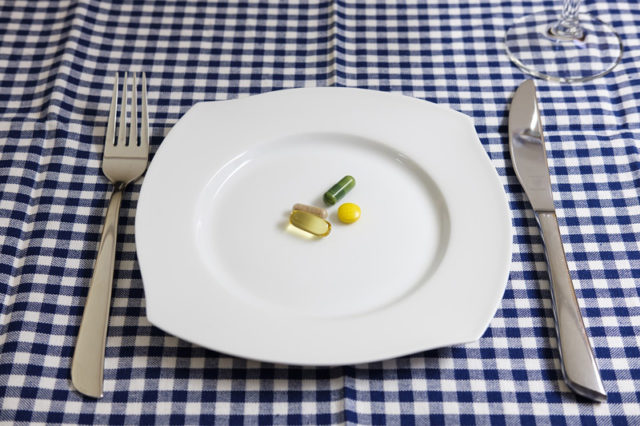 Complément alimentaire