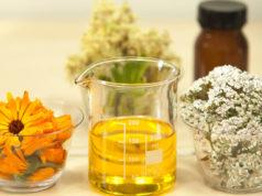 huiles de l'agriculture biologique