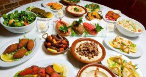 Recettes de cuisine de méditerranée