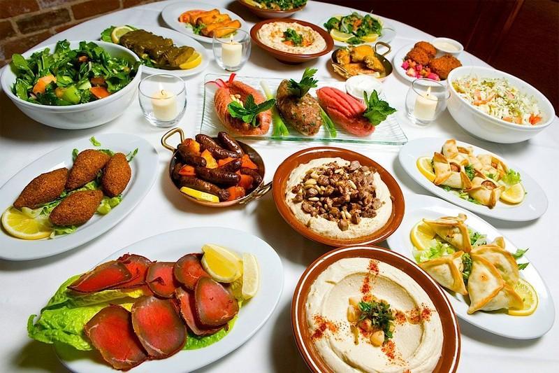 Cuisine Pour Vegetarien Recettes Vegetariennes De Mediterranee D