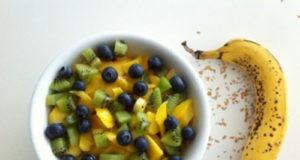 Recette Miam-o-fruit