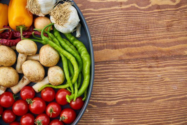 Idées de repas vegan