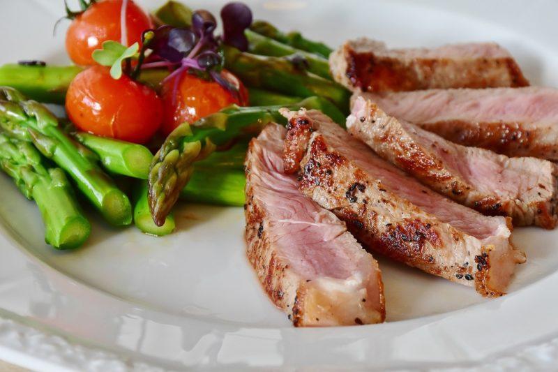 La viande dans le régime Seignalet