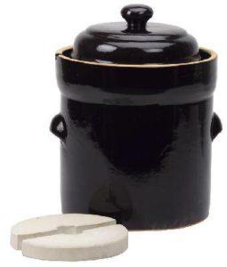 Pot à choucroute