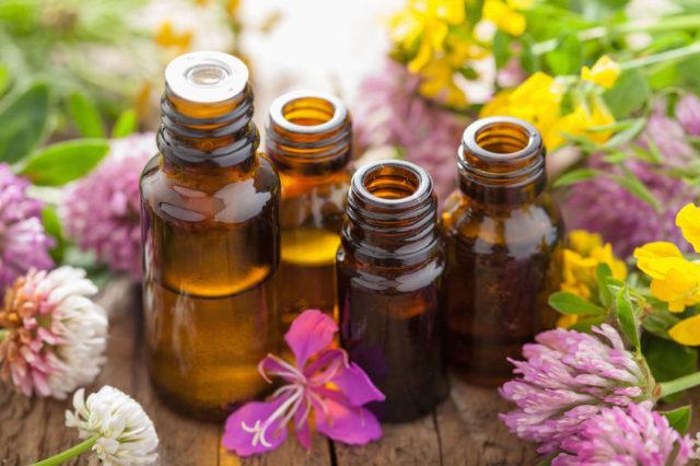 Comment ranger les huiles essentielles