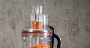 Robot de cuisine KitchenAid