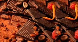 Tablette de chocolat noir bio Kaoka